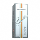 Alchemy Truvape E-Liquid 10ml (Neon Iguana)